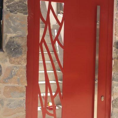 Puerta diseño